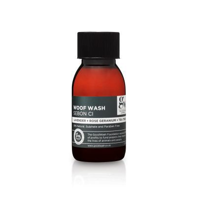 woof wash 60ml