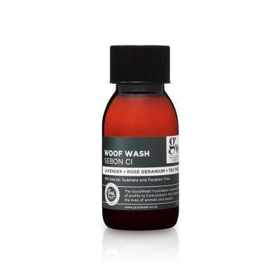 woof wash 60ml