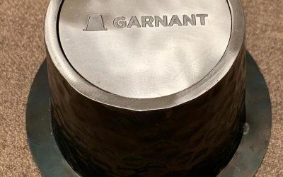 THANK YOU FOR CHOOSING THE GARNANT!
